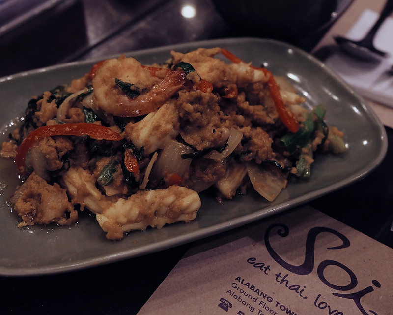 Soi Thai Glorietta Review