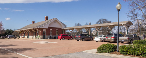 Magnolia Street Station - 9