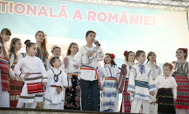Ziua Națională a României 30 noiembrie 2014