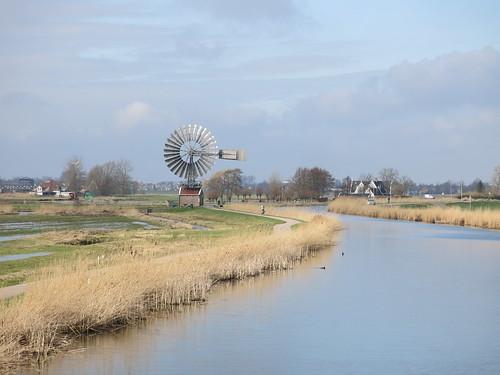 Amsterdam 540