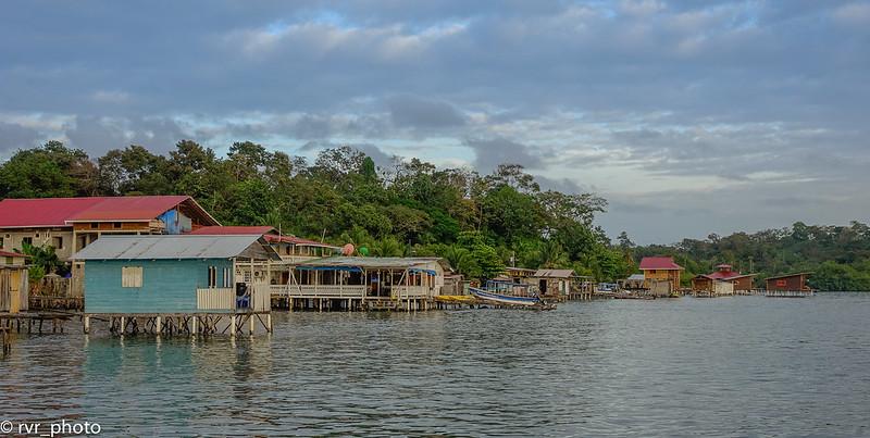 Bahía Bastimentos, Bocas del Toro