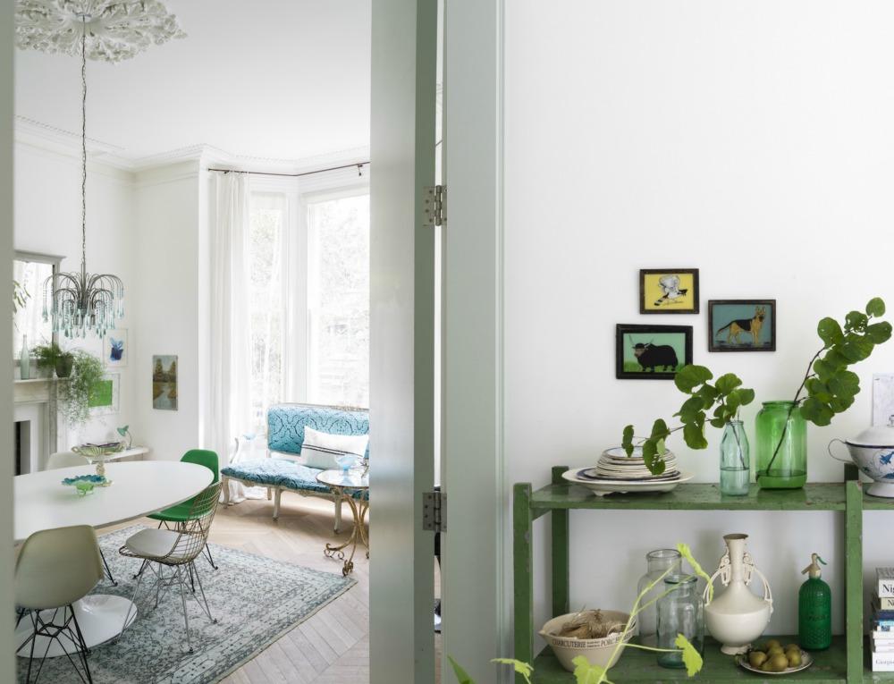pantone greenery_house7
