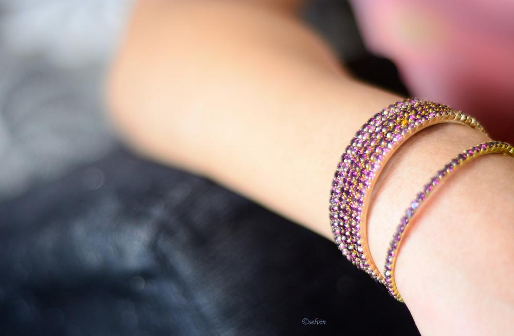 bangles on wrist   selvin kurian   Flickr