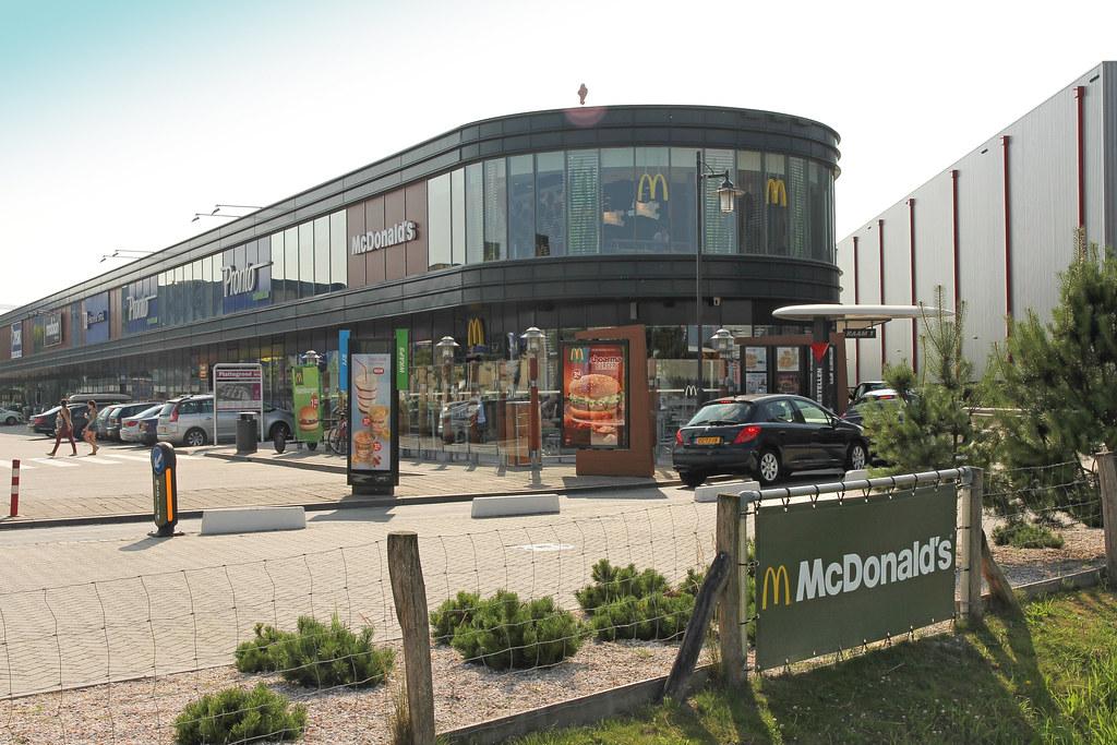 Mcdonalds breda woonboulevard netherlands a restaurant u2026 flickr