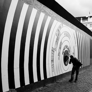 Remix the World Copenhagen - Fuji X100S | by HamburgCam