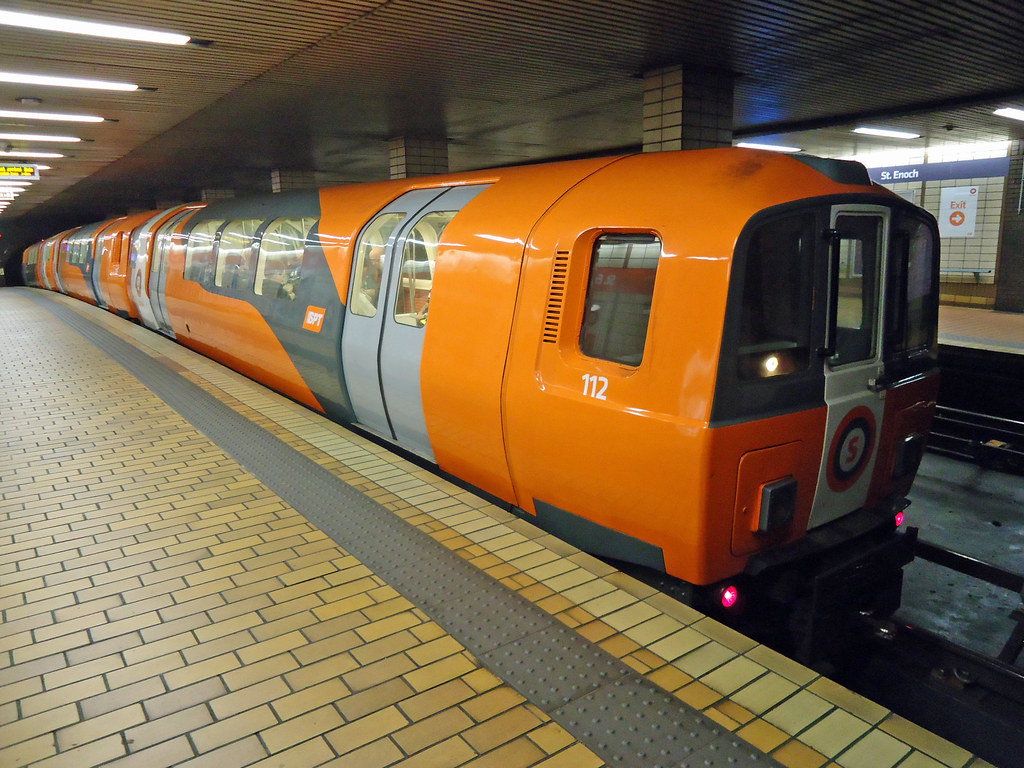Subway Ghlaschu