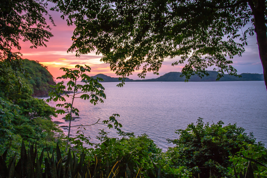 Costa Rica | Papagayo Bay