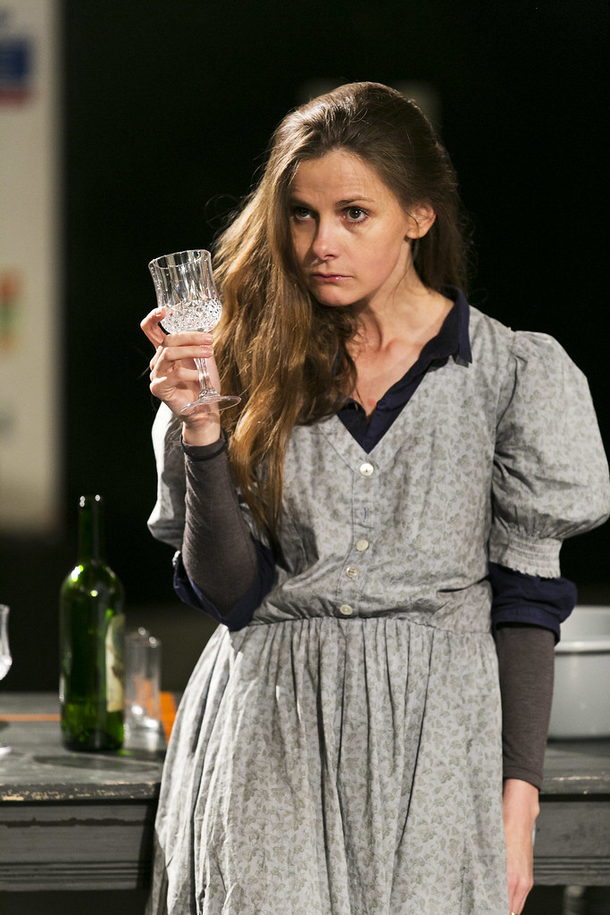 louise brealey blog