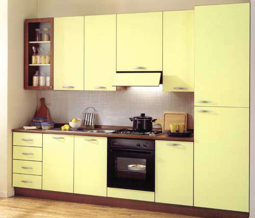Beautiful cerco cucina componibile ideas embercreative - Cerco mobili in regalo ...