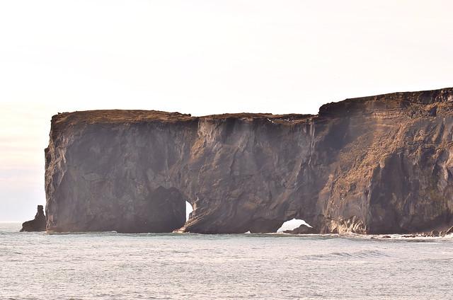 Etelä-Islanti Roadtrip
