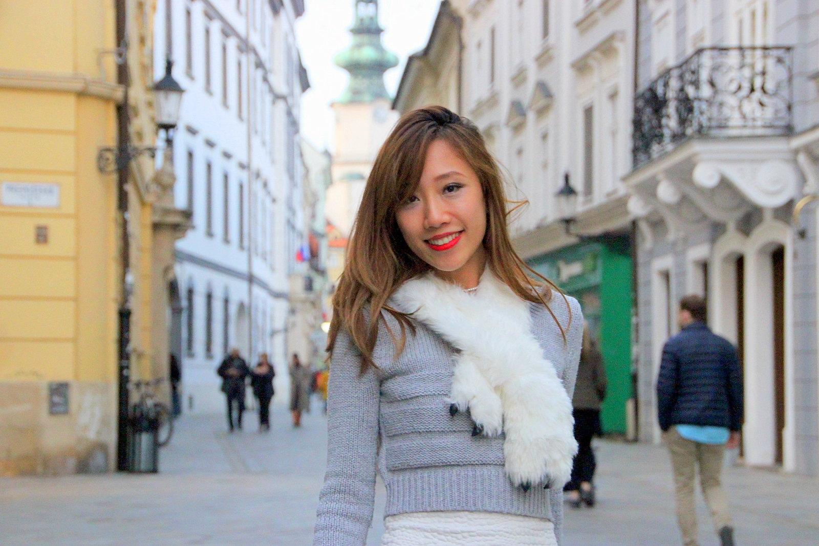 polar white in bratislava