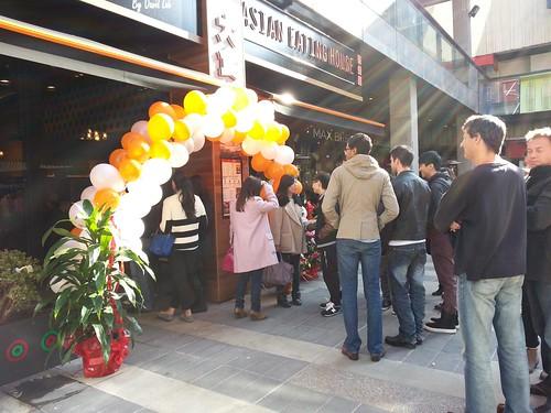 Shophouse Kitchen Qv Review