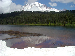 052 Reflection Lake
