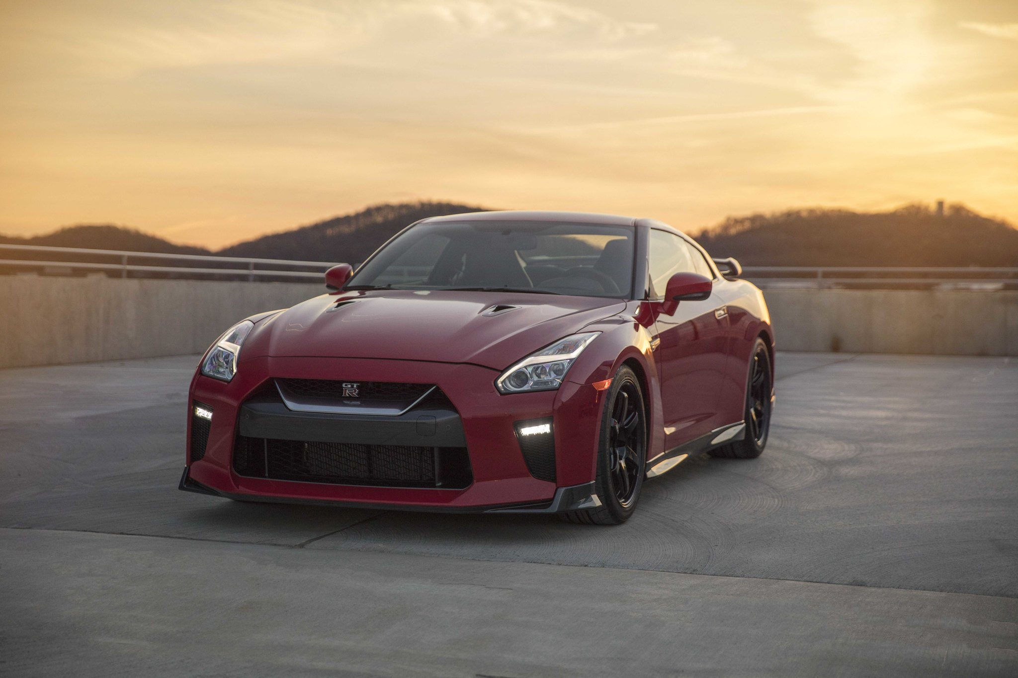 Nissan GT-R Track Edition set for U.S. debut at 2017 New York International Auto Show