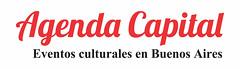 Agenda cultural de Buenos Aires