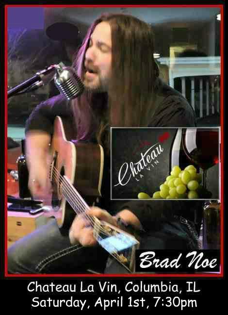 Brad Noe 4-1-17
