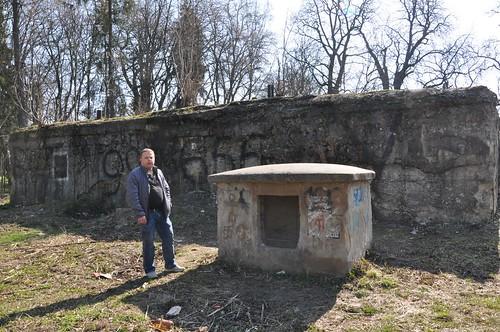 Сергій Шабалін: «Якщо рівняни протестуватимуть, поверну бункер Коха»