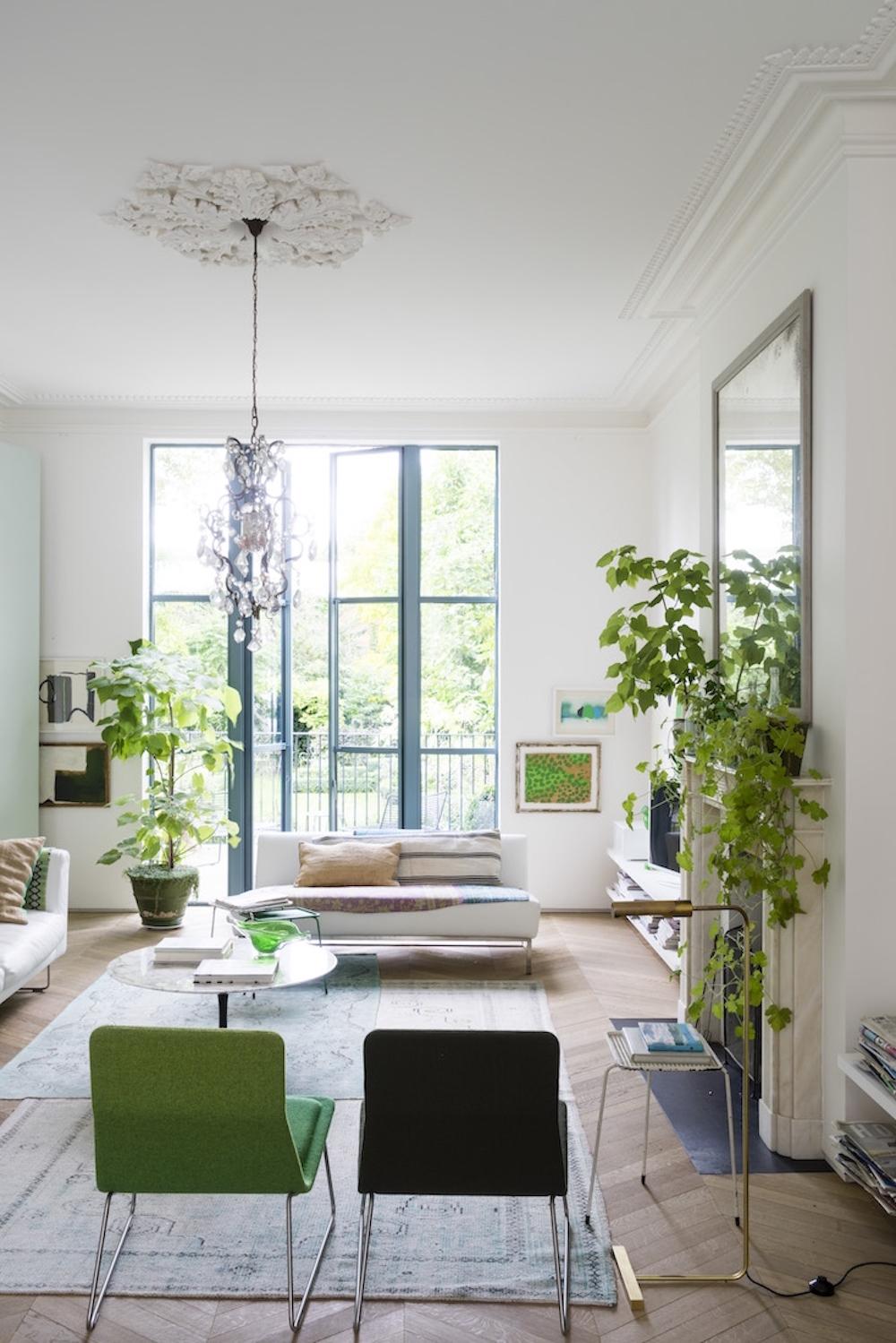 pantone greenery_house4