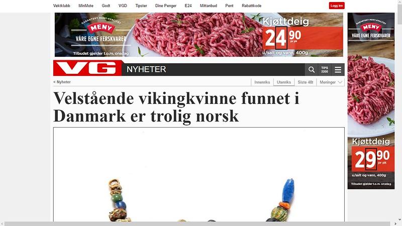 norgesgruppen tuller i reklamene sine