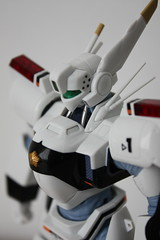 [Robot魂] #207 AV-98 INGRAM 1st with 98式特型指揮車