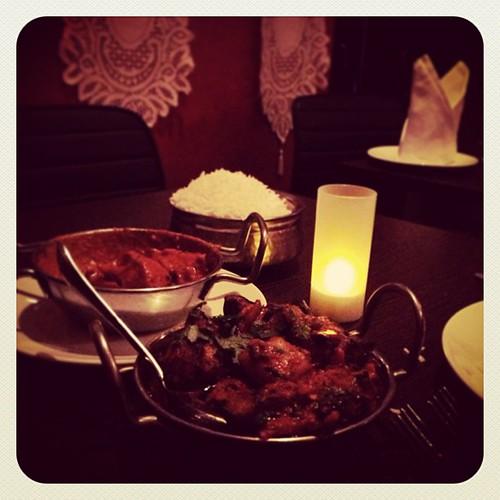 Indian Restaurant Bondi Road