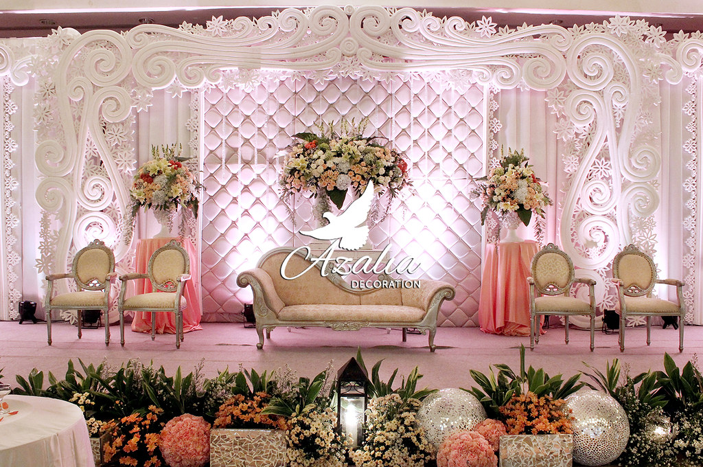 Wedding decoration jakarta 01 decoration by azalia decorat flickr wedding decoration jakarta 01 by azalia decoration junglespirit Choice Image