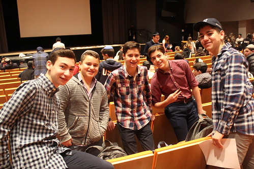 Freshman Seminar 2017/5777
