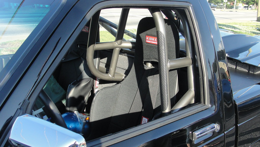 By Rollinu0027Since97 Chevy S10 Race Interior. | By Rollinu0027Since97