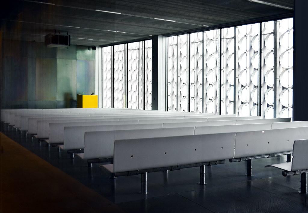 ... RMIT Design Hub 2 | By Phunnyfotos