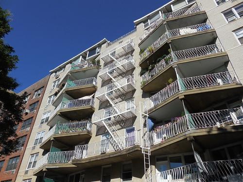apartment buildings 050