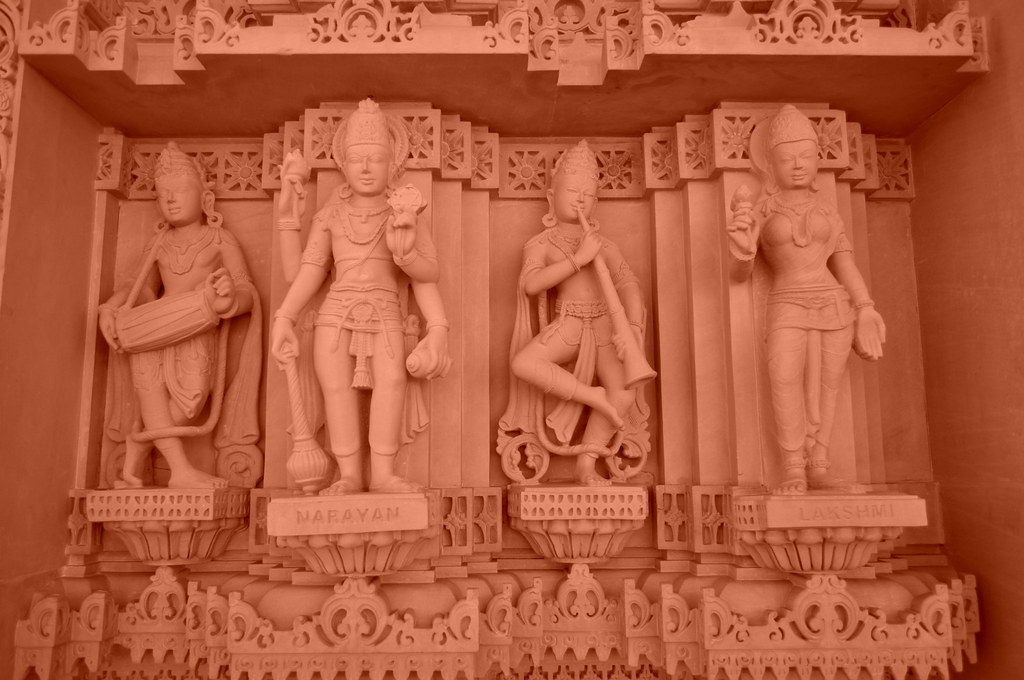 Exposition Of Indian Marble Art In California US