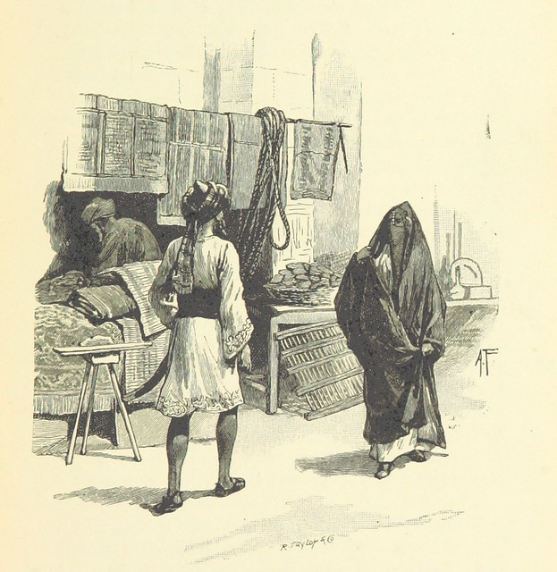 Image taken from page 77 of 'Shafts from an Eastern Quiver, etc'