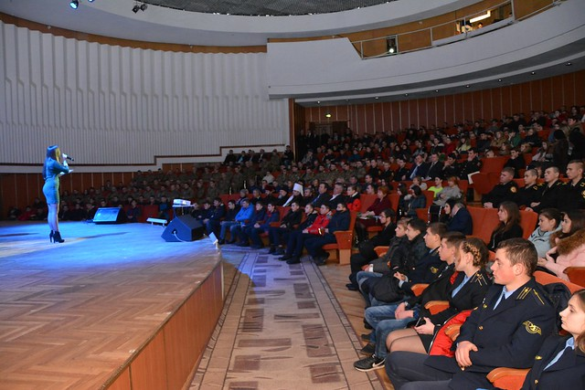 У Вінниці відбувся благодійний захід присвячений загиблим Героям СБУ