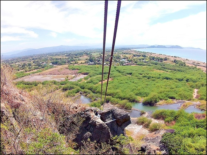 Narvacan Outdoor Adventure Hub, Ilocos