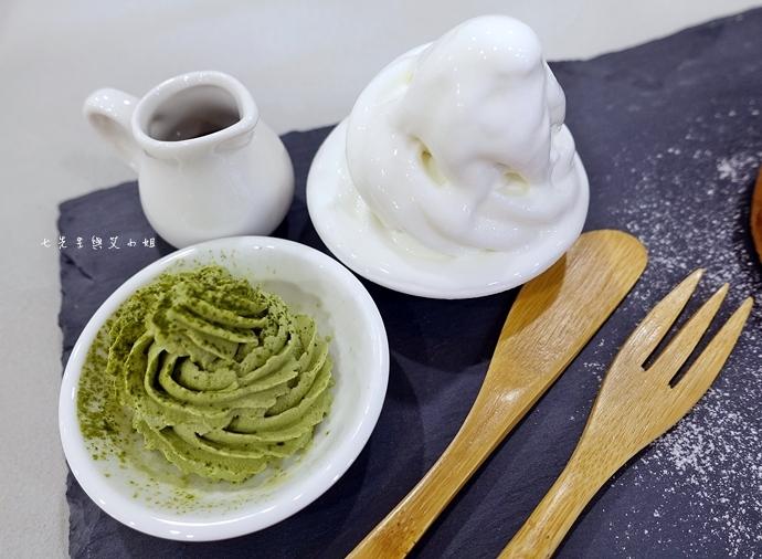 41  路地氷美食の怪物 台北 可愛療癒怪物冰 台中排隊美食