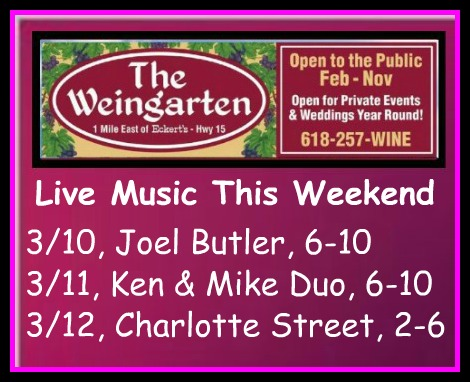 The Weingarten 3-10-17