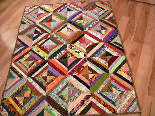 Kitchen Sink Strings | by Deb@asimplelifequilts
