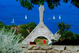 Oratoire notre dame pointe de la garde saint cast le gui flickr - Office tourisme saint cast ...