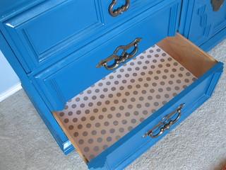 lined drawers dresser | by thevitas
