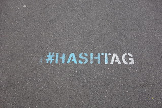 #HASHTAG | by Petit_louis