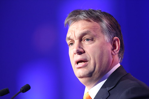 Viktor Orbán | by More pictures and videos: connect@epp.eu