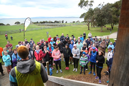 Phillip Island parkrun Launch