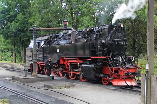 1954-1956 LKM Babelsberg Series 99.23 #99 7239-9
