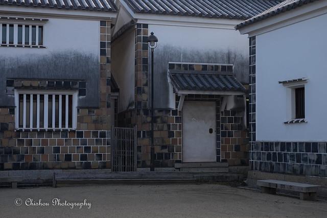 倉敷美観地区散策~Kurashiki Bikan historical quarter stroll