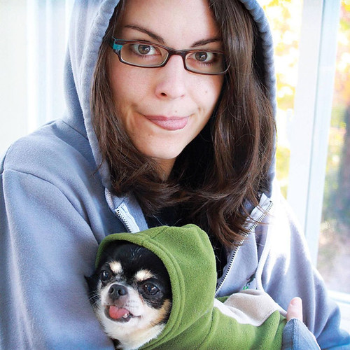 woman-brings-home-senior-dog-24-hours-jay-z-7