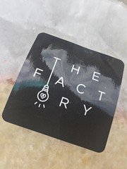 The Factory - Cafe with a Soul