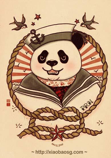 Panda Revolution XXXVIII