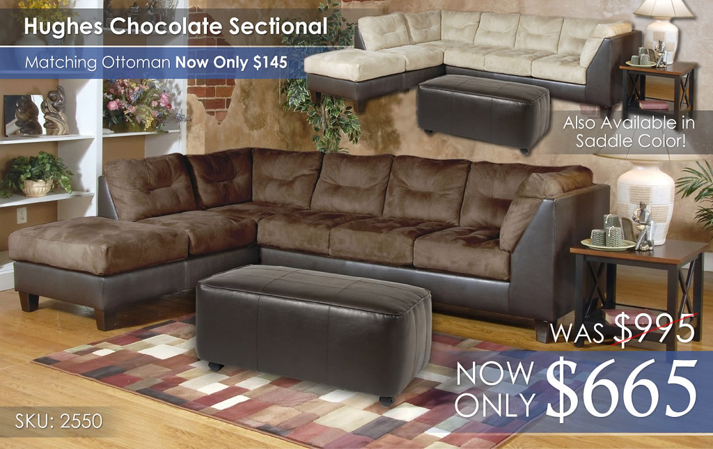 Hughes Sectional (wInsert)