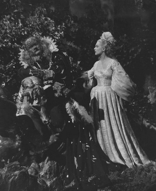 La Belle et La Bête - 1946 - screenshot 15