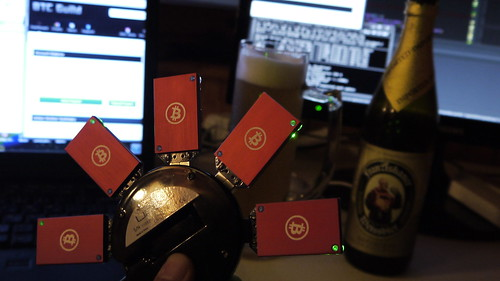 Btchip Bitcoin Mining
